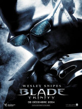 BLADE : TRINITY Poster 2
