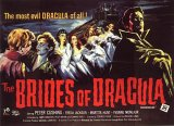 BRIDES OF DRACULA, THE Poster 2
