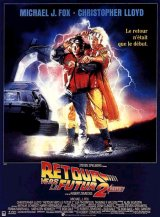 BACK TO THE FUTURE PART II Poster 1