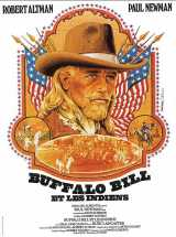 BUFFALO BILL AND THE INDIANS, OR SITTING BULL'S HISTORY LESSON Poster 1