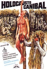CANNIBAL HOLOCAUST Poster 1
