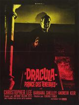 DRACULA PRINCE OF DARKNESS : Affiche #12570
