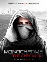 MONOCHROME: THE CHROMISM : Isaac Poster #12542