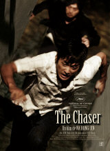 THE CHASER - Poster fran�ais
