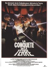CONQUEST OF THE EARTH Poster 1