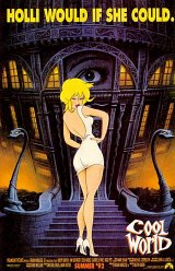 COOL WORLD Poster 1