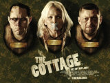 THE COTTAGE - UK Poster