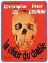 CREEPING FLESH, THE Poster 1