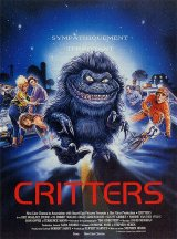 CRITTERS Poster 1