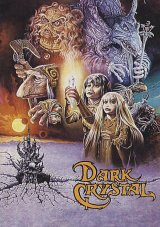 DARK CRYSTAL Poster 1