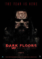 DARK FLOORS Poster 1