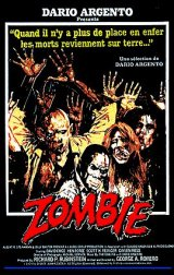 DAWN OF THE DEAD Poster 3