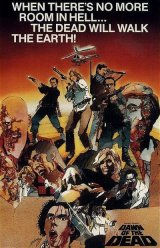 DAWN OF THE DEAD Poster 5