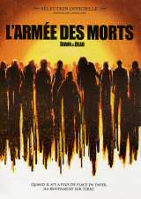 DAWN OF THE DEAD Poster 1
