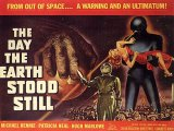 DAY THE EARTH STOOD STILL, THE Poster 1