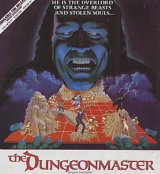 DUNGEONMASTER, THE Poster 1