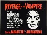 LA MASCHERA DEL DEMONIO : Revenge of the Vampire - Poster #12637