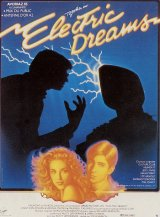 ELECTRIC DREAMS Poster 1
