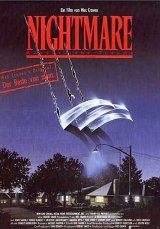 NIGHTMARE ON ELM STREET, A Poster 2