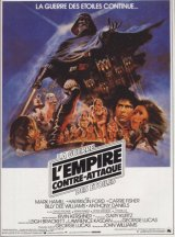 STAR WARS : THE EMPIRE STRIKES BACK Poster 1