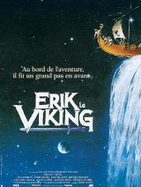 ERIK THE VIKING Poster 1