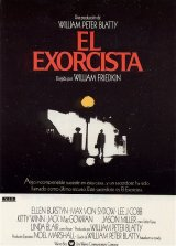 EXORCIST, THE Poster 3