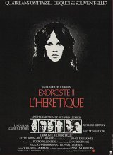 EXORCIST II : THE HERETIC Poster 1