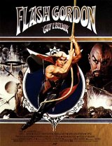 FLASH GORDON Poster 1