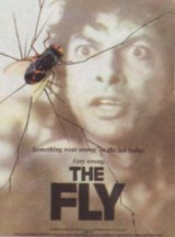 FLY, THE Poster 2