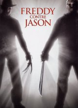 FREDDY VS JASON Poster 1