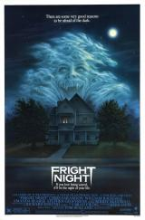 FRIGHT NIGHT - Poster