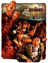GOONIES, THE Poster 2