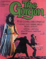 GORGON, THE Poster 2