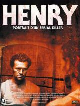 HENRY, PORTRAIT D'UN SERIAL KILLER - Poster 2013