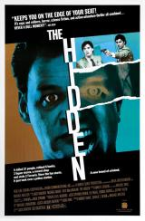 THE HIDDEN - Poster