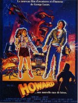 HOWARD THE DUCK Poster 1