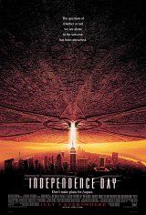 INDEPENDENCE DAY Poster 1