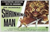 INCREDIBLE SHRINKING MAN, THE Poster 1