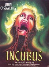 INCUBUS, THE Poster 1