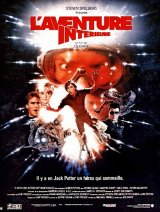 INNERSPACE Poster 1