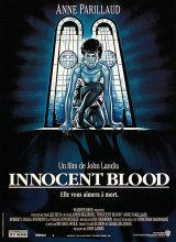 INNOCENT BLOOD Poster 1