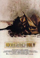 INVITATION ONLY - Poster 1