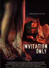 INVITATION ONLY - Poster 3