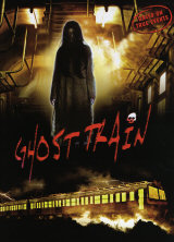 GHOST TRAIN - Poster