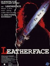 LEATHERFACE : TEXAS CHAINSAW MASSACRE III Poster 1