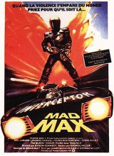 MAD MAX Poster 3