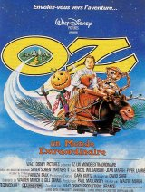 RETURN TO OZ Poster 1