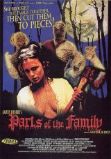 PARTS OF THE FAMILY Poster 1