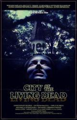 CITY OF THE LIVING DEAD - Poster