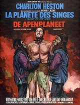 PLANET OF THE APES Poster 3
